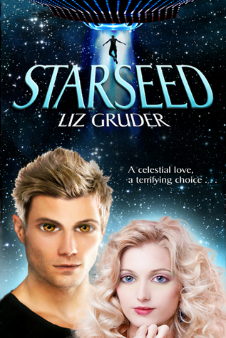 Starseed by Liz Gruder