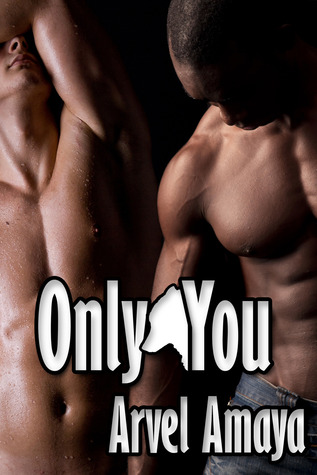 Only You (Wolf Bonds #2)