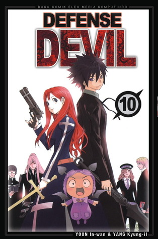 Defense Devil Vol. 10