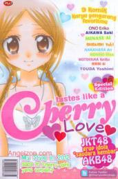 Love Special Edition of Cherry