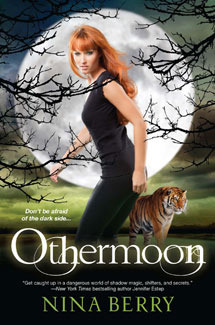 Othermoon (Otherkin, #2)