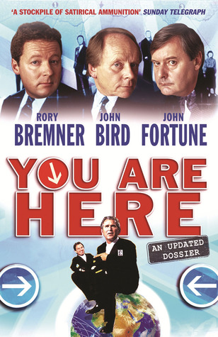 You Are Here by Rory Bremner