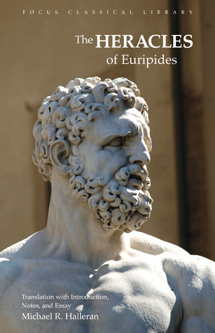 Heracles of Euripides (Focus Classical Library) by Euripides