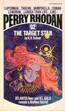 The Target Star (Perry Rhodan - English, #92)