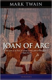 Joan of Arc by Mark Twain