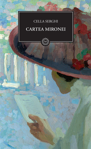 Cartea Mironei by Cella Serghi