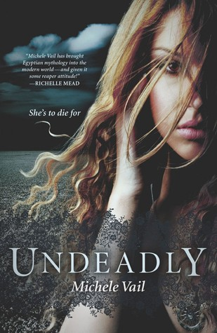 Book Review: Undeadly