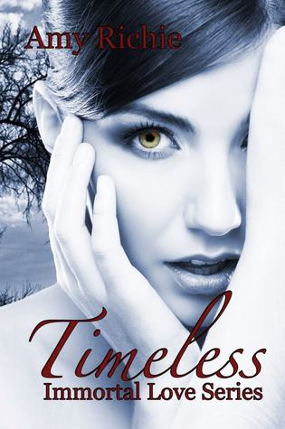 Timeless by Amy Richie
