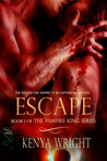 Escape by Kenya Wright