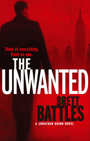 The Unwanted (Jonathan Quinn #3)