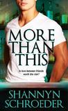 More Than This (The O'Leary's, #1)