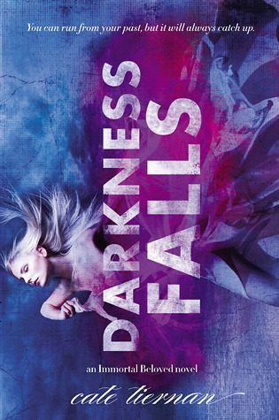Darkness Falls by Cate Tiernan