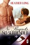 No Regrets, No Surrender (Always a Marine, #6)