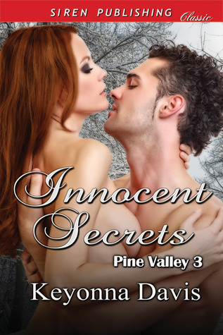 Innocent Secrets (Pine Valley #3)