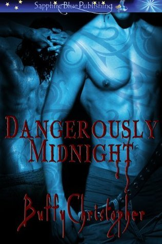 Dangerously Midnight (Midnight #2)