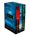 Trylle Trilogy Boxed Set by Amanda Hocking