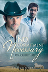 No Commitment Necessary (Encounters, #2)