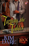 Turning the Tables (Sex Sells, #4)