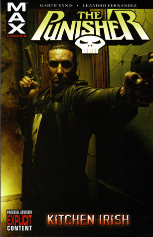 The Punisher MAX, Vol. 2 by Garth Ennis
