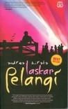 Laskar Pelangi by Andrea Hirata