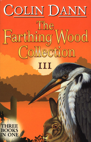 The Farthing Wood Collection III by Colin Dann