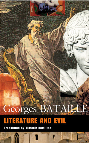 in theory georges bataille literature and evil the