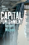 Capital Punishment: (Charles Boxer, #1)