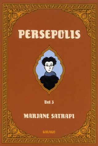 "exploring the common theme in marjane satrapis novel persepolis Satrapi's persepolis is an unconventional autobiography written in a comic book or ""autographic""  some to suggest the purpose of this autobiography is a simplistic exploration of satrapi's own, confused, identity  of iran or the west to aid her purpose of correcting the common misconceptions that all too often divide the."