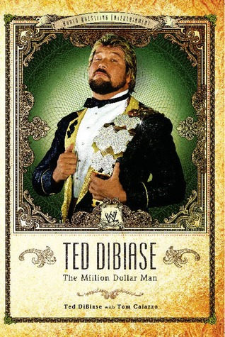 Ted DiBiase by Ted DiBiase