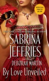 By Love Unveiled by Sabrina Jeffries