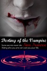 Destiny of the Vampire by Tina Traverse