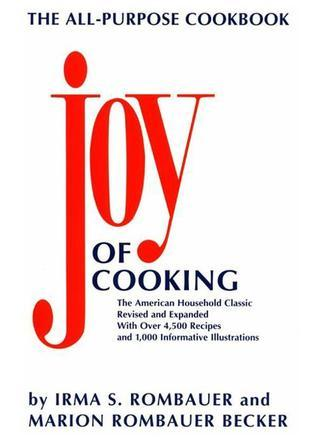 The Joy of Cooking