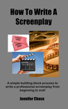 How to Write a Screenplay (e-book)