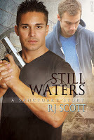 Still Waters (Sanctuary, #4)