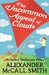 The Uncommon Appeal of Clouds. by Alexander McCall Smith