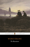 The Moonstone by Wilkie Collins