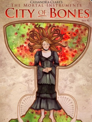 City of Bones (City of Bones: Graphic Novel PART 3) epub download and pdf download
