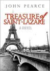 Treasure of Saint-Lazare (Eddie Grant #1)