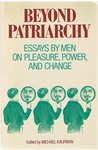 Beyond Patriarchy by Michael Kaufman