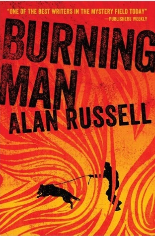 Burning Man (Gideon and Sirius #1)