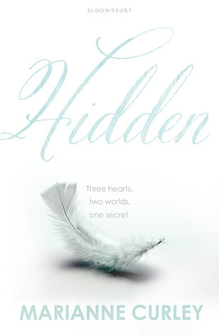 Hidden (Guardians of Time, #1)