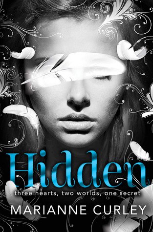 Hidden (Avena, #1)