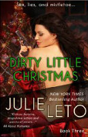 Dirty Little Christmas (Dirty, #3)