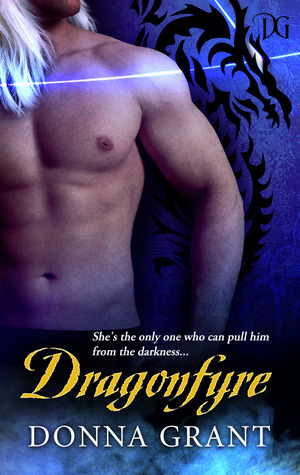 Dragonfyre by Donna Grant