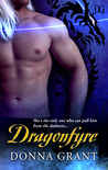 Dragonfyre (Druid's Glen #6)