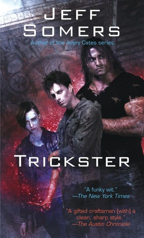Trickster