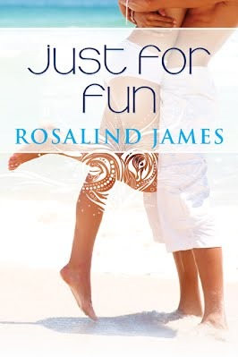 Just For Fun (Escape to New Zealand, #4)