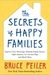 The Secrets of Happy Families by Bruce Feiler