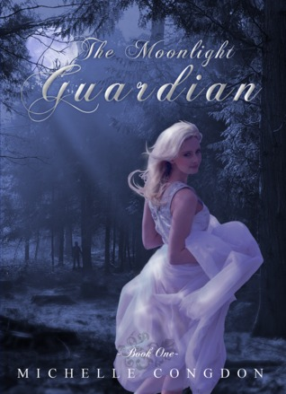 The Moonlight Guardian (Moonlight, #1)