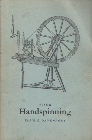 Your Handspinning